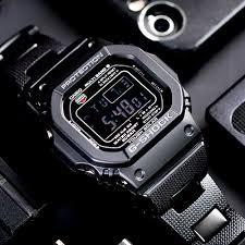 【蜂神無雙】CASIO卡西歐G-SHOCK 絕對強悍太陽能六局電波錶款GW-M5610-1B GW-M5610BC-1