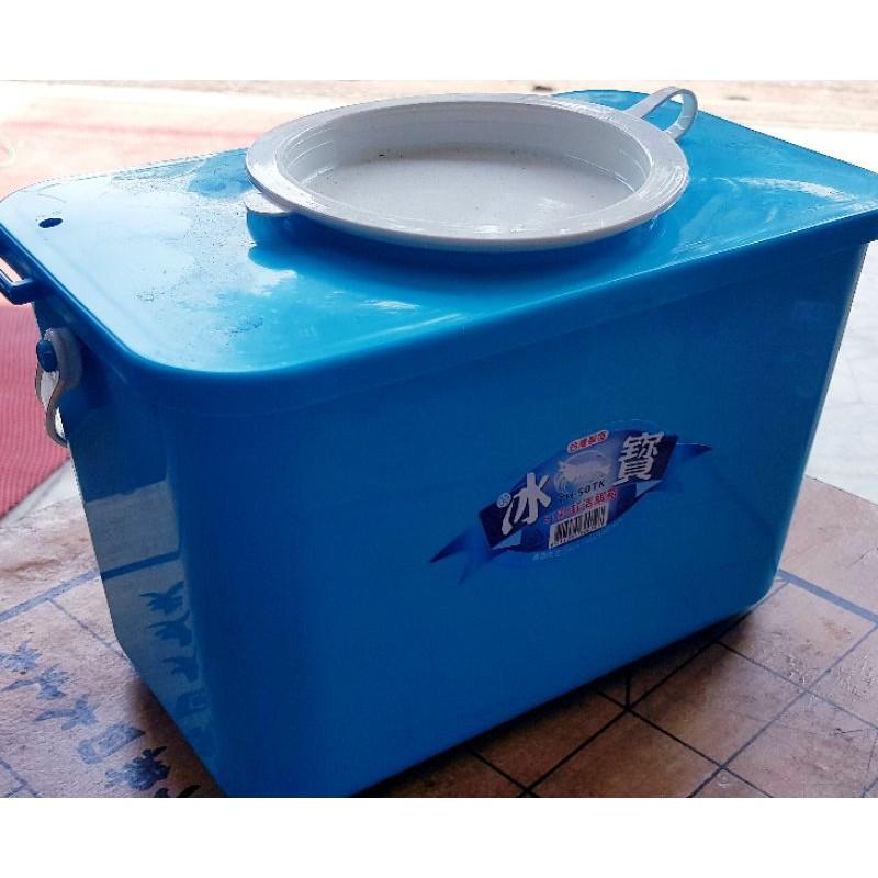 5公升活餌 硬質塑膠桶