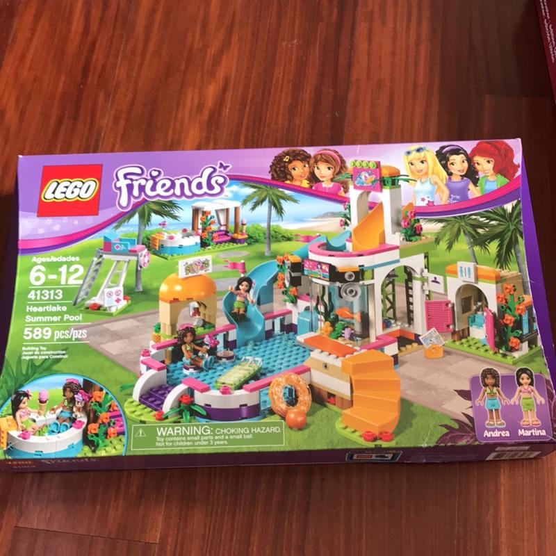 樂高LEGO積木41313,現貨正品原裝未拆