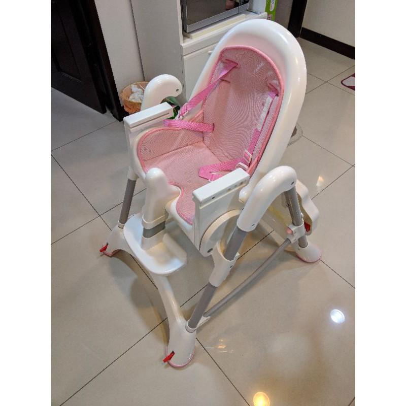 BIMBO 安全兒童餐椅