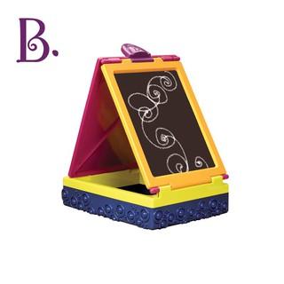 美國 B.toys 沃客旅行小畫架 2.0 公司貨 臺中市