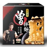 ★☆<好市多代購/線上代購免運> 曾拌麵 香蔥椒麻口味116g*12入/盒