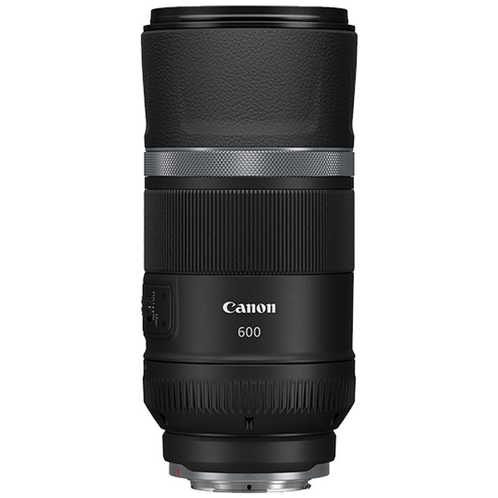 CANON RF 600mm F/11 IS STM 【宇利攝影器材】 輕巧超望遠定焦鏡頭 台灣佳能公司貨