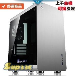 微星 RTX2080Ti GAMING Pioneer APS SL3 120 N 0H1 電腦主機 電競主機 電腦