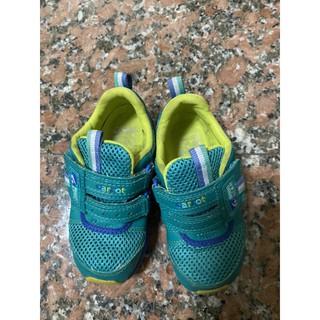 日本 月星 moonstar Carrot 兒童 運動鞋 布鞋 臺南市