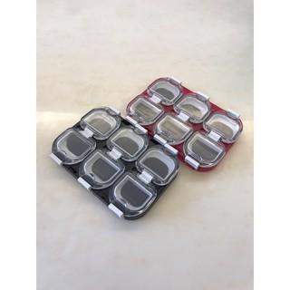 🔥台灣現貨🔥 6格可組合磁吸式魚鉤收納盒 桃園市