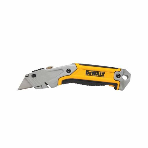 DEWALT 可伸縮實用刀 美工刀 瑞士刀 藍波刀