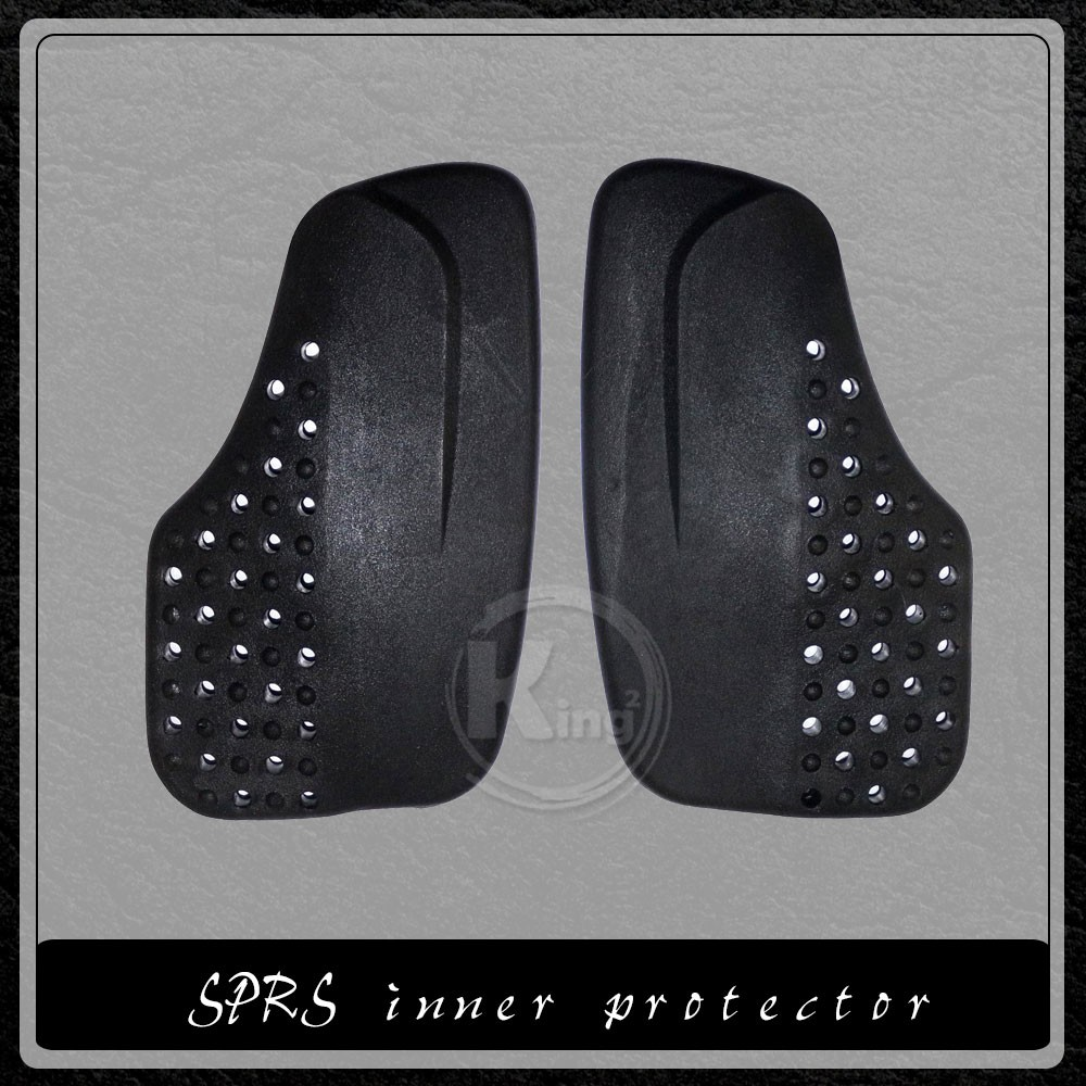 《King2》SPRS SPEED-R 護胸 inner protector CE認證 強化保護 世界頂級分子材質