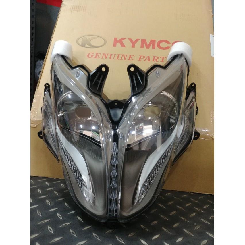 【原廠零件】光陽KYMCO 雷霆王Racing King 150/180 大燈組 大燈罩 大燈殼 前燈組