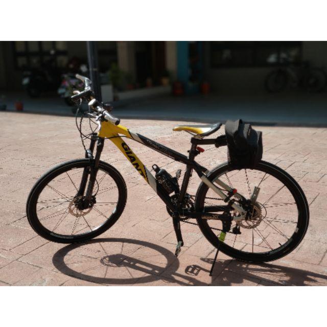 捷安特Giant XTC SE2腳踏車-車架尺寸16吋