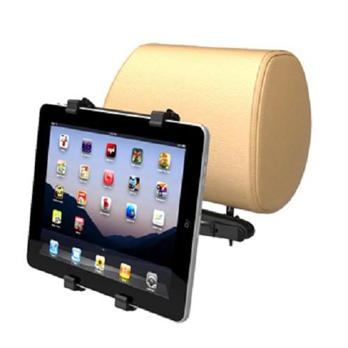 peripower 車用後頭枕iPad固定架