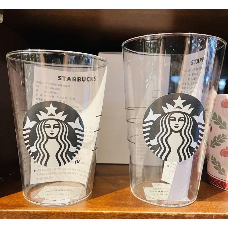 星巴克 黑女神 TOGO杯 玻璃杯 20OZ星巴克TOGO玻璃杯 星巴克50週年紀念Reusable Cup
