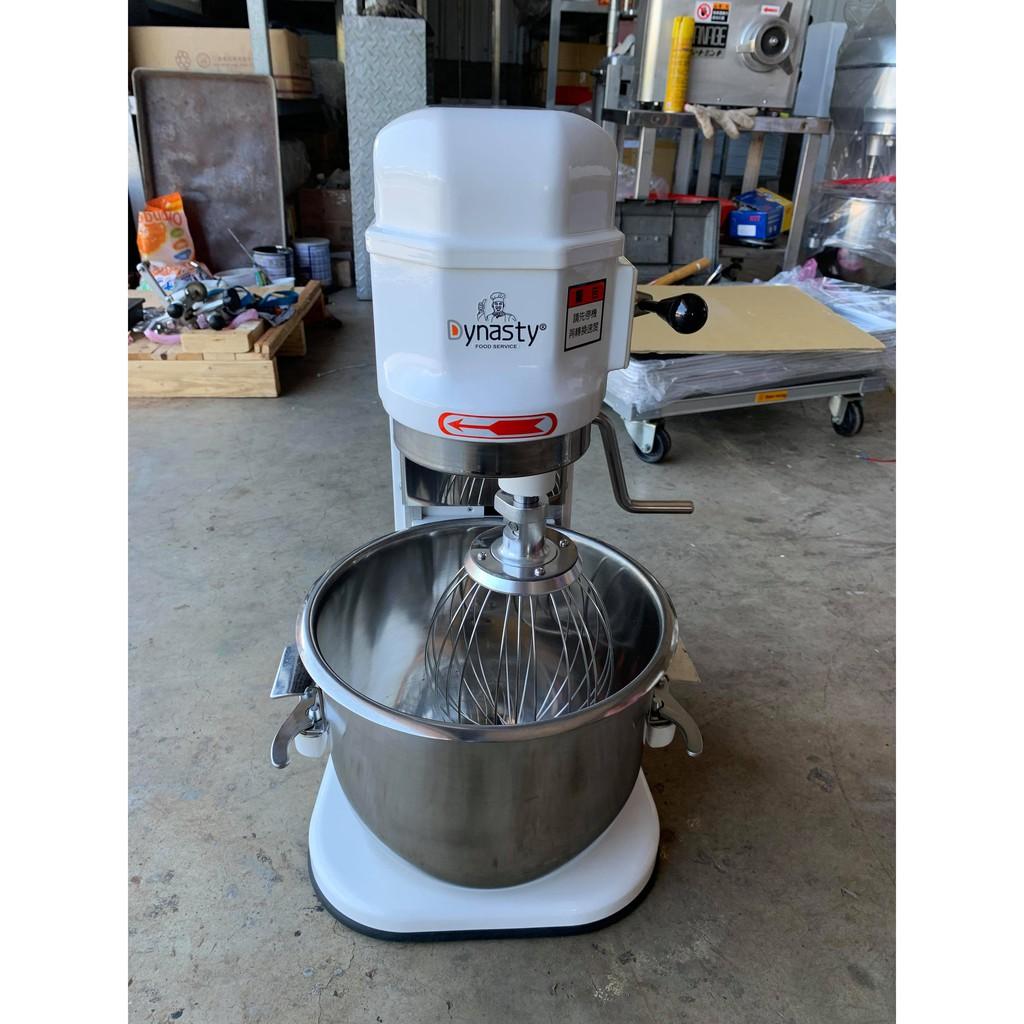 全新小林桌上型攪拌機12公升