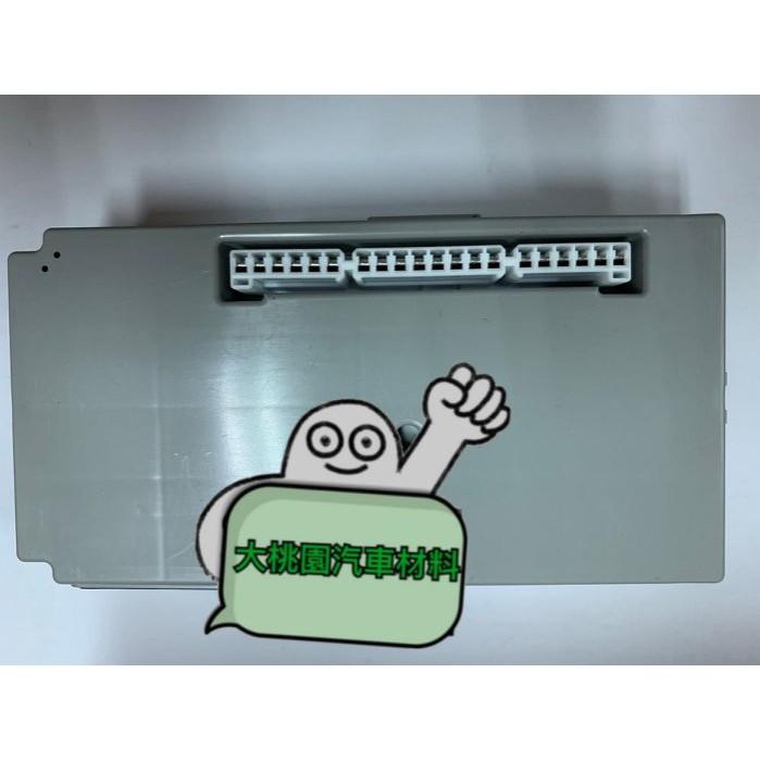 ➶大桃園汽車材料➶ 中華 菱利 1.3 多功能繼電器 車身電腦 2013-方向燈閃光器 大燈 燈光 控制模組 正廠零件