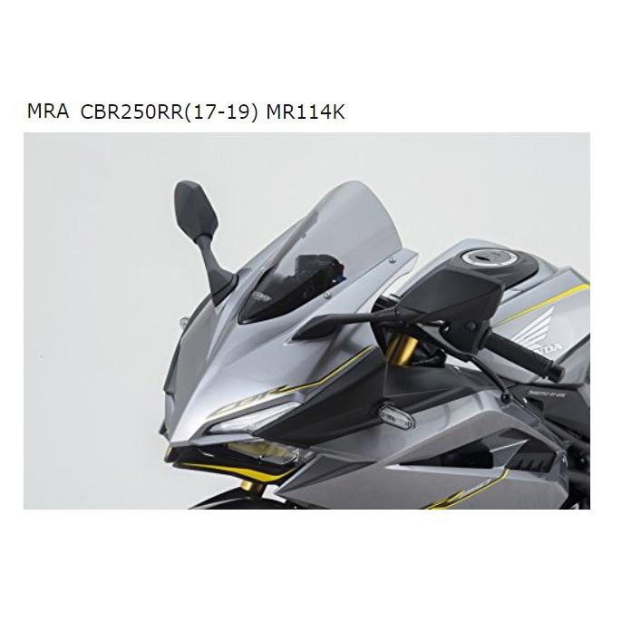 【R.S MOTO】HONDA CBR250RR 17-20年 風鏡 MRA
