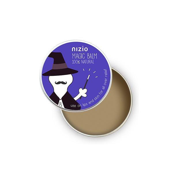 nizio魔傑克魔法膏25ml/英國威爾斯手工精油膏