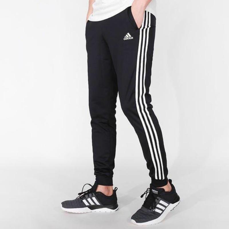 adidas 運動長褲 BK7396 全新 三條線 長褲 慢跑