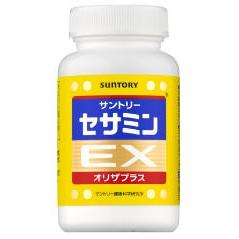 ★ ★免運費★ ★  SUNTORY 三得利 芝麻明 EX ( 30日份/ 90錠 ) (芝麻明EX 270錠)