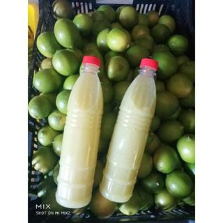 自己種的檸檬無籽檸檬汁100%原汁原味 臺中市