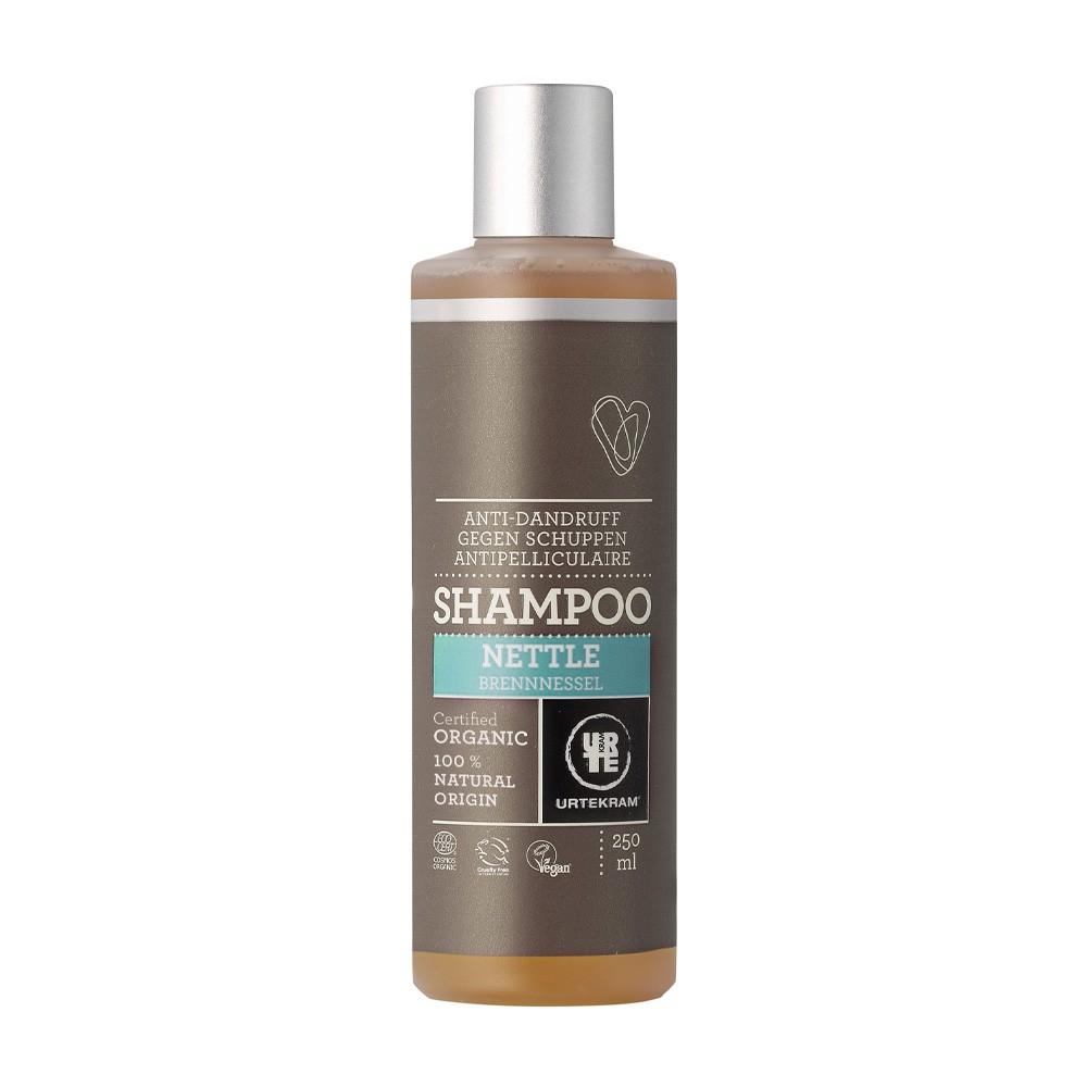 丹麥 Urtekram 亞堤克蘭 蕁麻頭皮屑洗髮精 250ml (UK107)
