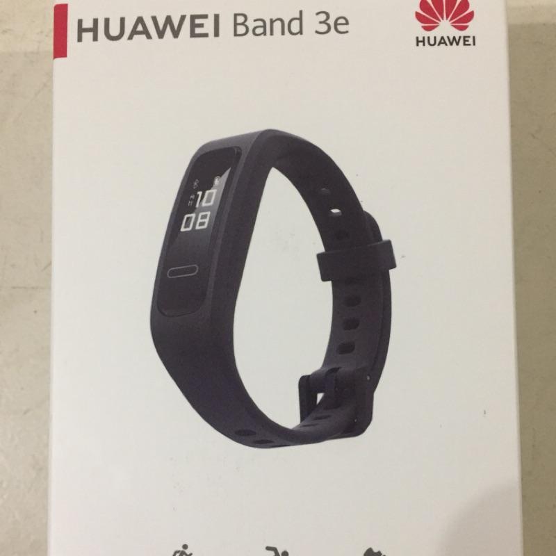 華為Huawel Band 3e