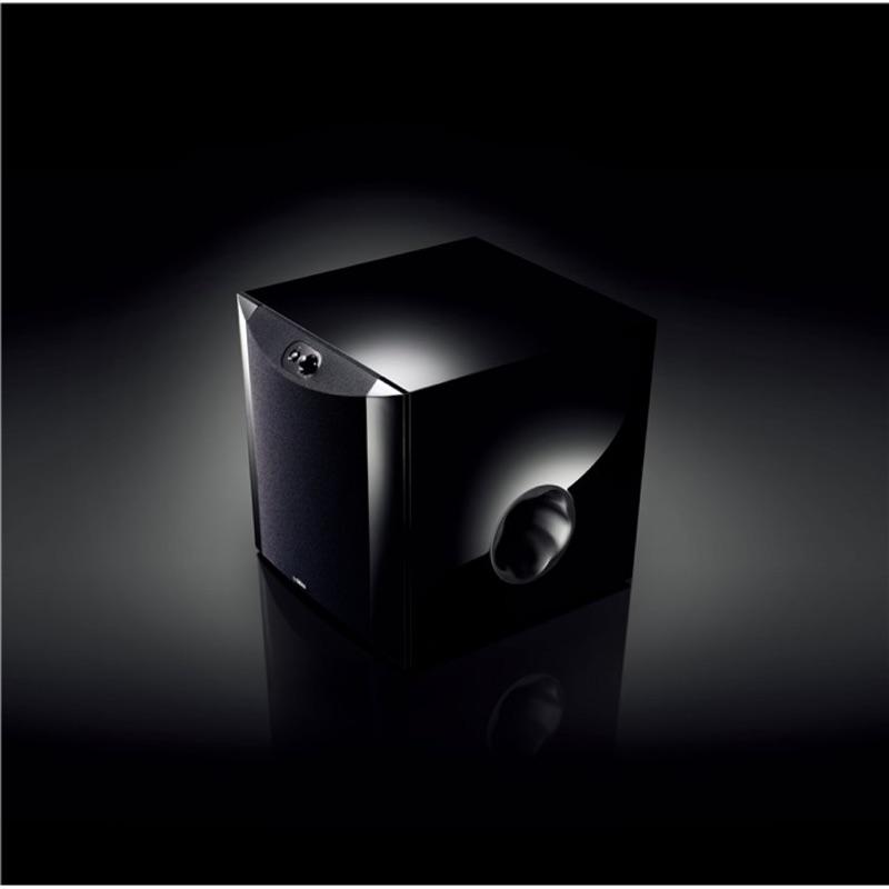 YAMAHA NS-SW300 PB鋼烤版(另有RX-A880 公司貨保證一年 有現貨 )☆☆【苔盛音響】  1