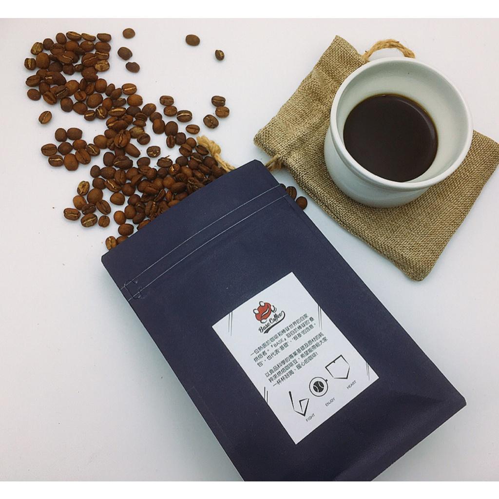 咖啡豆-衣索比亞 耶加雪菲 哈露貝荔媞合作社 水洗 G1【Base Coffee】