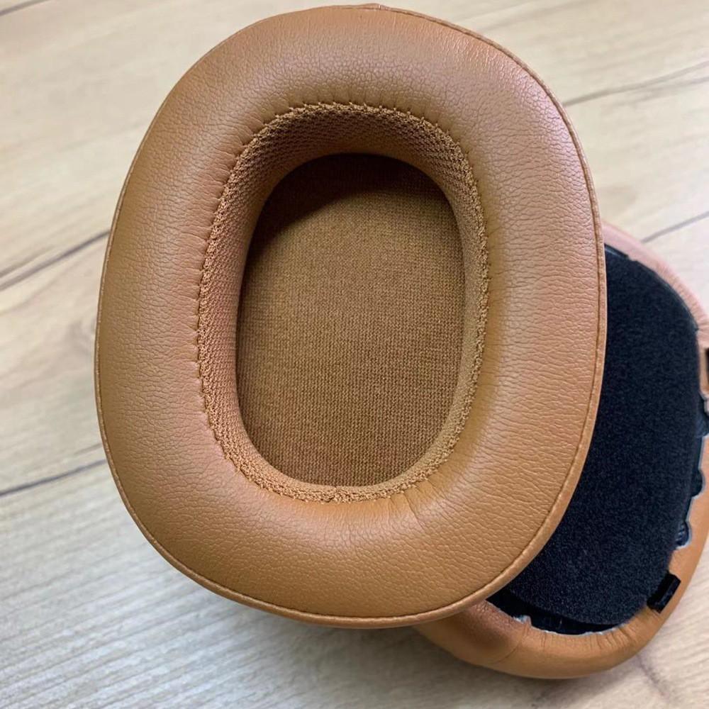 適用於 Skullcandy Crusher ANC摧毀者降噪版耳機套 海綿套 耳罩耳墊運動耳機替換套 一對裝滿天星