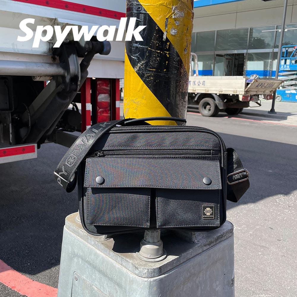 SPYWALK 手提簡約側背包 NO:1920