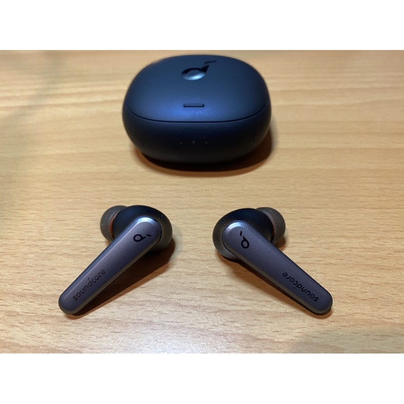 ANKER Soundcore Liberty Air 2 pro 降噪藍芽耳機