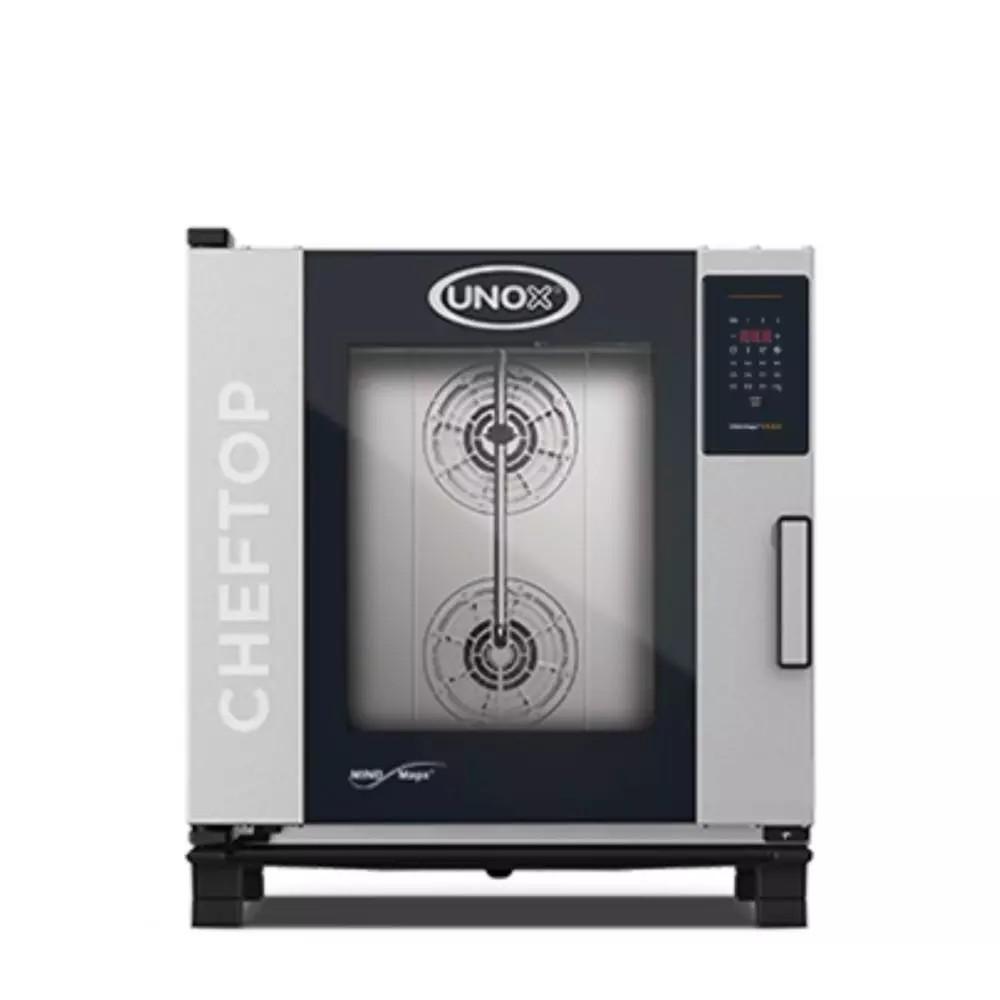 UNOX 蒸烤箱 7盤 送安裝 送烤網 含稅價 歡迎諮詢 廚房設備設計規劃