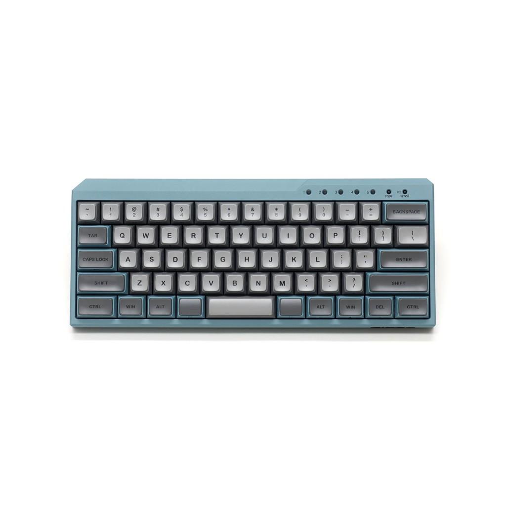 Filco MINILA-R Convertible Cherry軸機械鍵盤 ASAGI-英文(EAG)