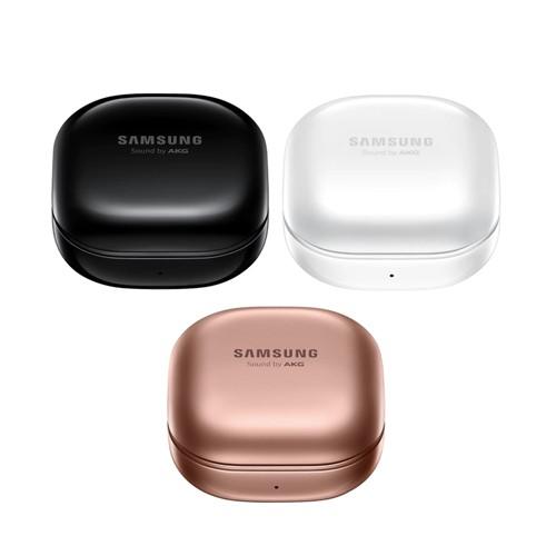 Samsung Galaxy Buds Live 真無線藍牙耳機(R180) 六期零利率