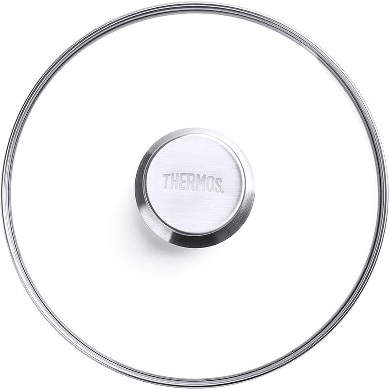 膳魔師雪平鍋鍋蓋透明玻璃蓋 適用TKK-F18/20系列
