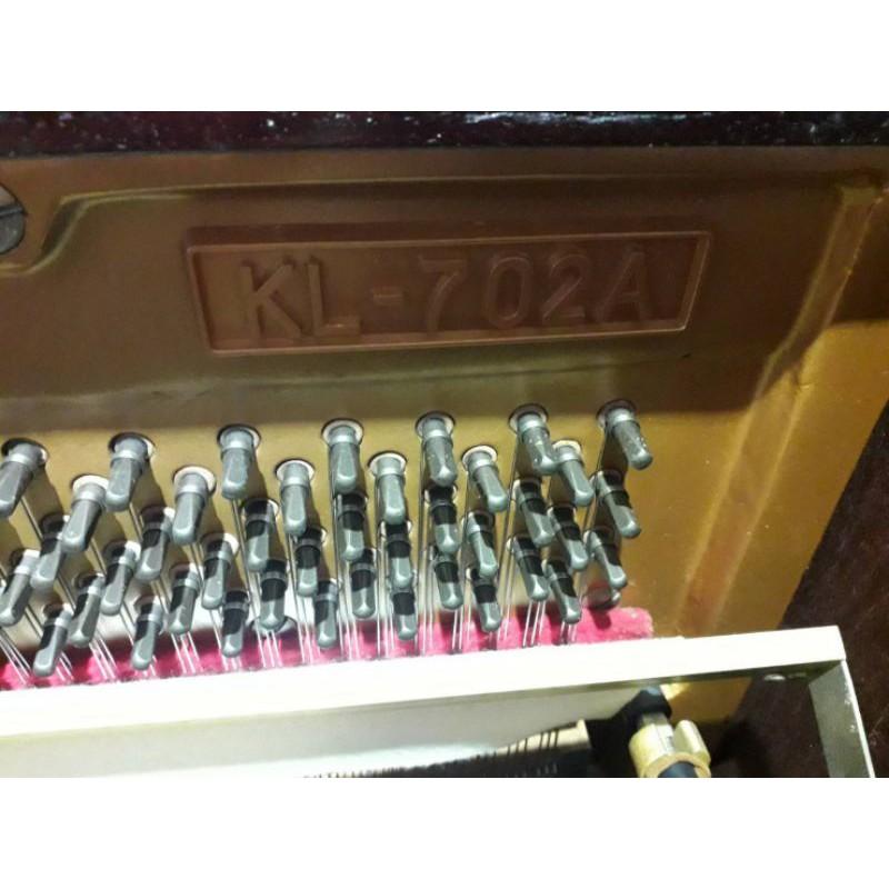 河合KAWAI豪華型鋼琴KL-702A 送鋼琴椅鋼琴二手