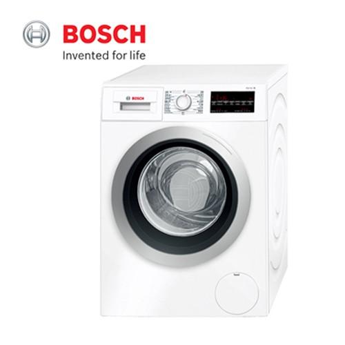 BOSCH 博世家電 滾筒式洗衣機 WAT28401TC (歐規8KG,220V)