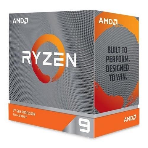 全新AMD Ryzen3 R9-3900XT(台灣公司貨)(可開發票)