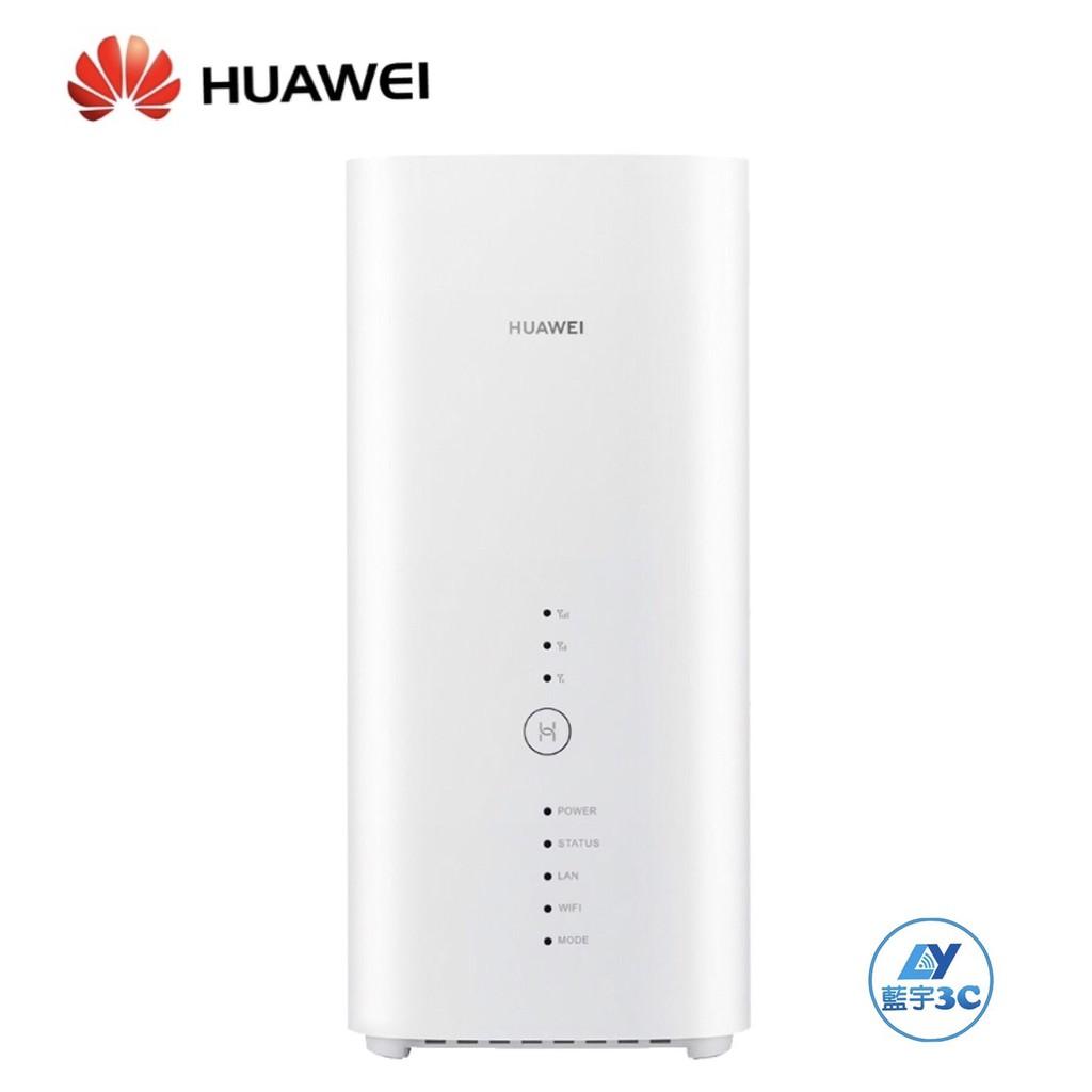 HUAWEI華為 4G LTE無線分享器 B818-263 無線路由器 Linux 【藍宇3C】