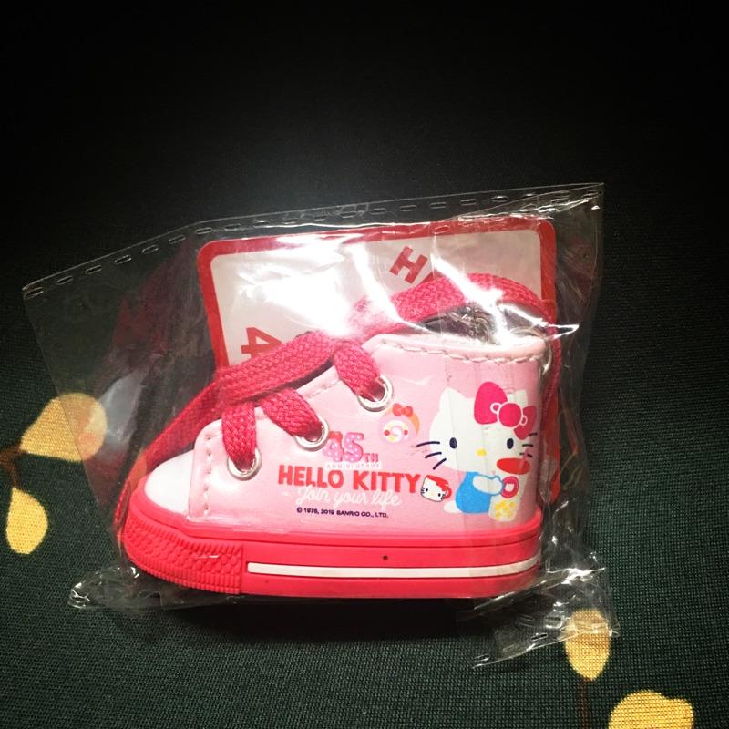 Hello Kitty4週年❤️吊飾鞋子款