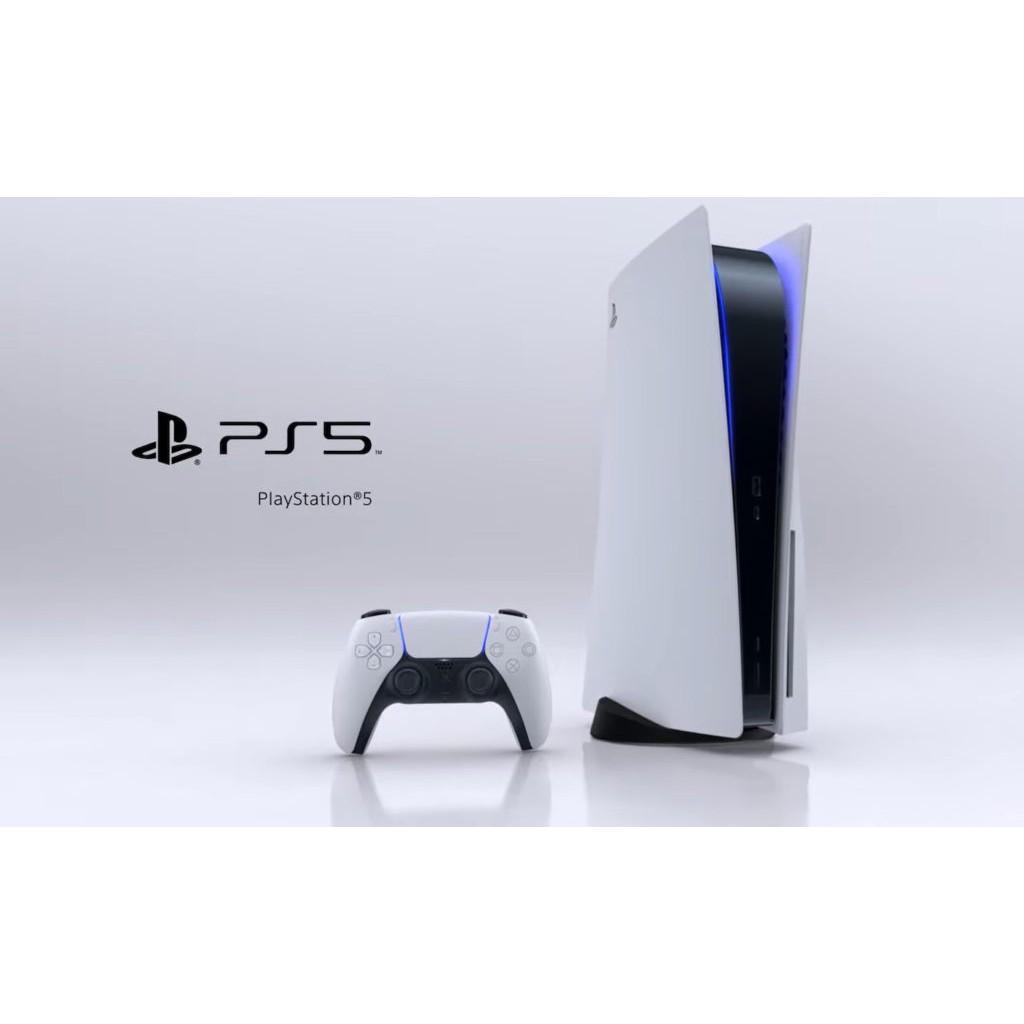 現貨 全新未拆  PlayStation5 PS5 光碟版 台灣公司貨 可刷卡 分期