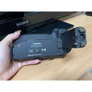 二手 CANON 5D3 電池把手  BG-E11 新竹市