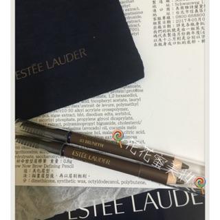 🍭花花蜜美妝🍭全新現貨供應🍭ESTEE LAUDER雅詩蘭黛 好命塑型眉膠筆#3BRUNETTE 0.8g 無盒 台中市