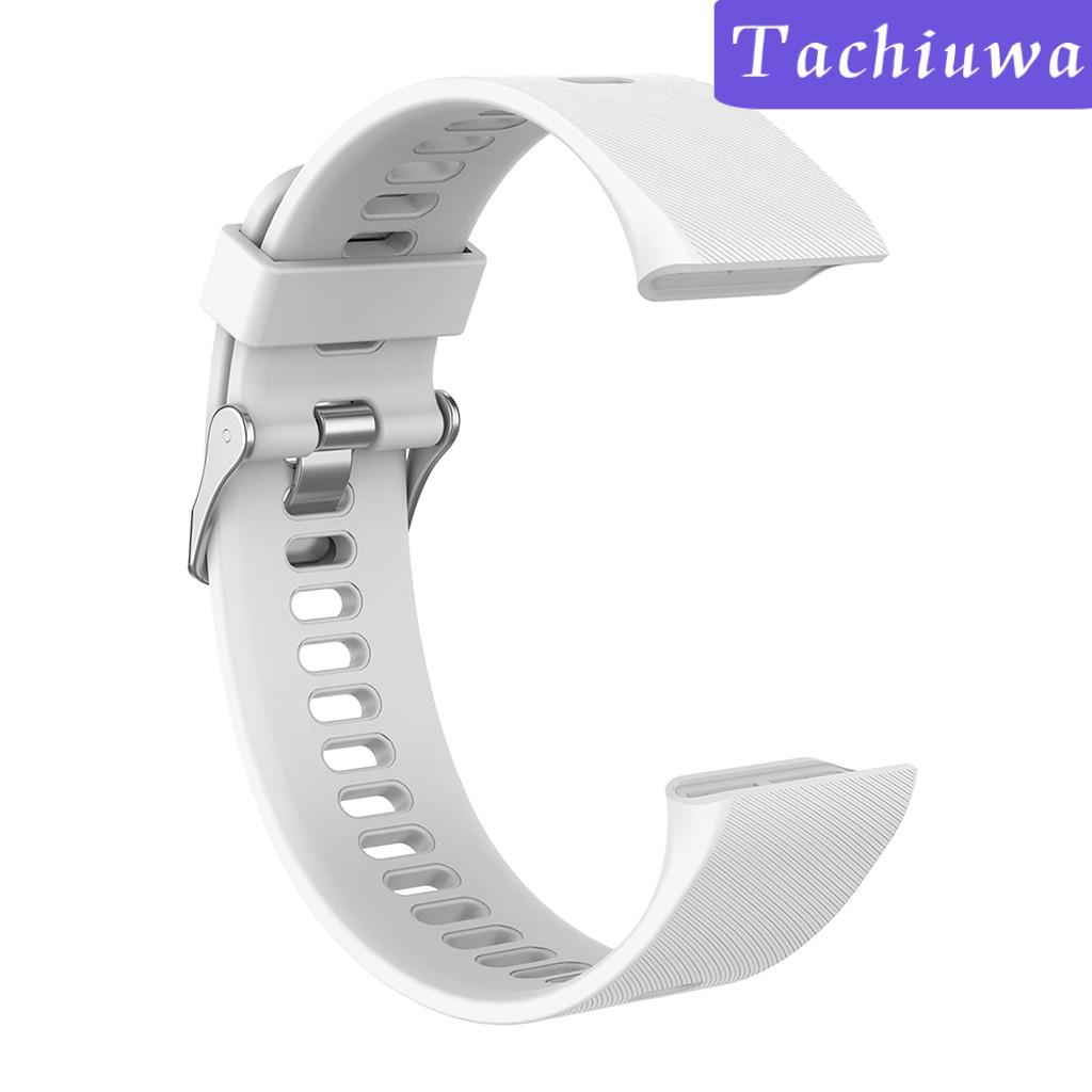 [Tachiuwa] Garmin Forerunner 錶帶 35 30 35j Foreathlete 35j 橡膠