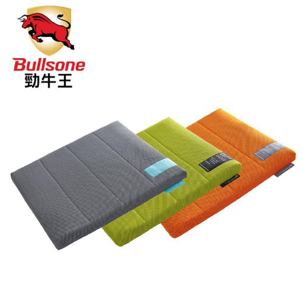 BULLSONE 倍力舒蜂巢凝膠健康坐墊(三色M / L尺寸) 廠商直送 現貨