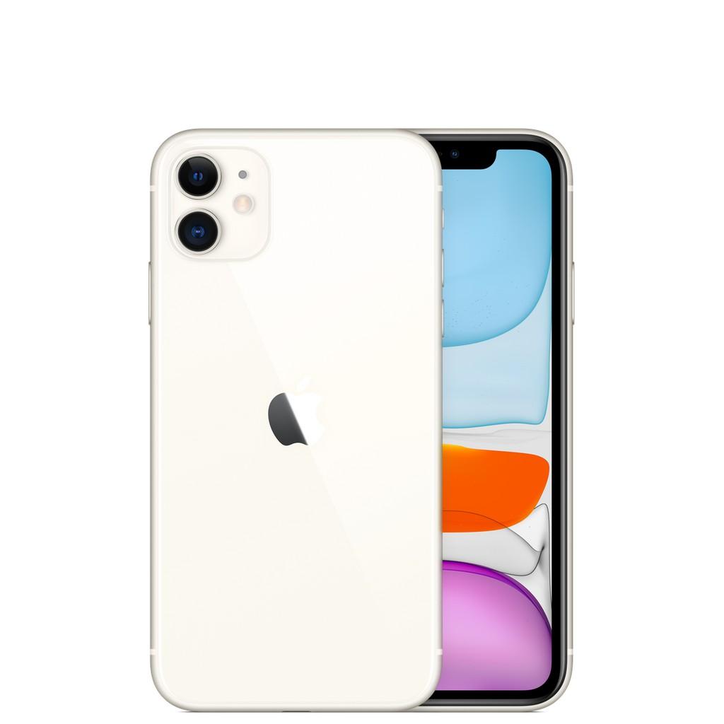 Apple iPhone11 128GB 黑/白/紅/紫/綠/黃【蘋果授權經銷商】