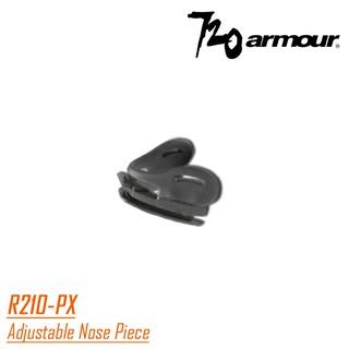 【大山野營-露營趣】720 armour R210-PX 加高鼻墊 高鼻墊 適用 Rider 變色片款 新北市