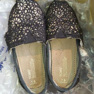 降價~Toms女童鞋 台北市