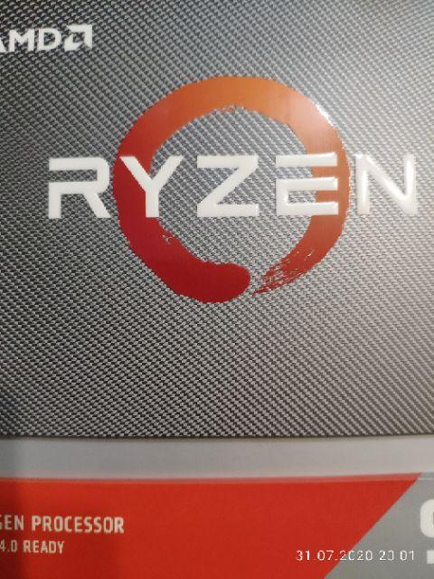 AMD Ryzen 9 3900X Ryzen 7 3700X 8C16T 2600 6C12T保內公司貨