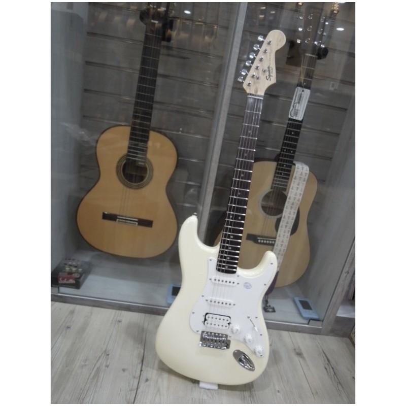 轉賣 二手 Fender squier電吉他