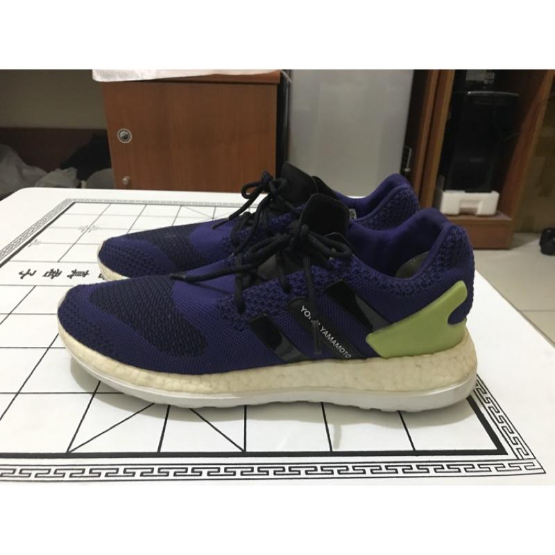Adidas Y-3 pure boost ZG knit y3